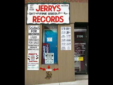Tekst piosenki Mac Miller - Jerry's Record Store po polsku