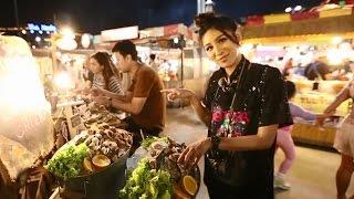 รายการ รอบเมืองไทยวาไรตี้ ออกอากาศ ทุกคืนวันเสาร์ เวลา 22.00 ทางสถานีข่าว...
