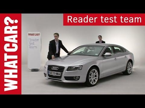 Audi A5 Sportback customer reviews – What Car?