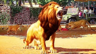 PLANET ZOO Gameplay Trailer (2019) by Game News