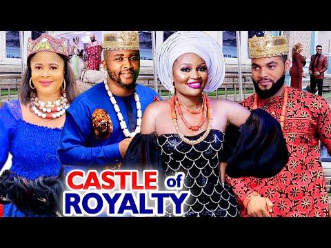 CASTLE OF ROYALTY SEASON 1&2 FULL MOVIE (CHIZZY ALICHI/ONNY) 2020 LATEST NIGERIAN NOLLYWOOD MOVIE