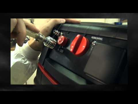 3M Electric Power Tool System Launch Video - Full HD