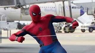 Video Spider-Man - Fights/Swinging Compilation IMAX HD download in MP3, 3GP, MP4, WEBM, AVI, FLV January 2017
