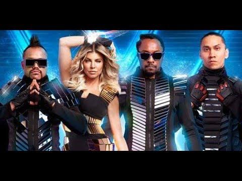 The Black Eyed Peas- Don't Stop The Party (Lyrics+ Sub. Español)