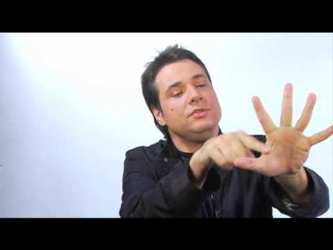 Adam Ferrara: Ring Shopping for Dummies