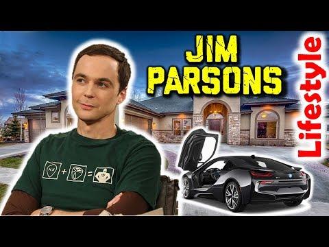 Jim Parsons (Sheldon Cooper) Bio & Lifestyle | Boyfriends, Family, Scandals, Income, House & Cars |