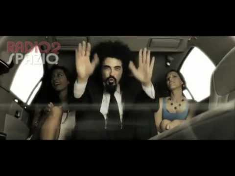 , title : 'Caparezza feat. Alborosie - Legalize the premier'