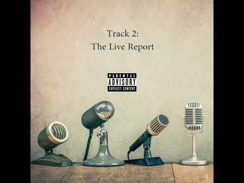M.I Abaga & A-Q - The Live Report (Official Audio) | The Live Report EP