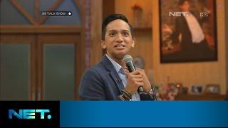 Video Soleh, Ernest, Arie Kriting & GE Pamungkas Part 2 | Ini Talk Show | Sule & Andre | NetMediatama MP3, 3GP, MP4, WEBM, AVI, FLV September 2017