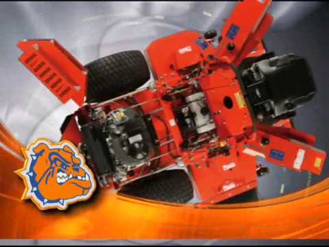 Bad Boy Mowers What makes a Bad Boy better Commercial (version 2)