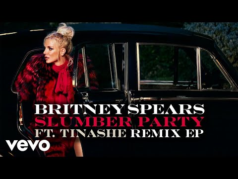 Slumber Party ft. Tinashe (Marc Stout & Scott Svejda Remix) (Official Audio)
