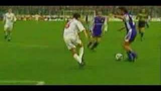 Rui Costa: Eine echte Nummer 10
