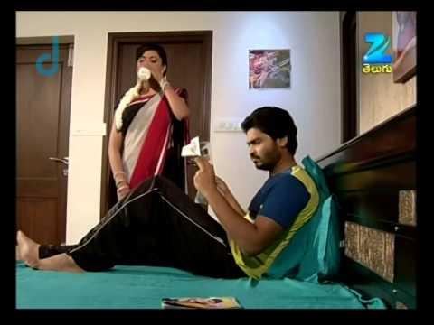Varudhini Parinayam - Episode 312 - Best Scene