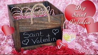 Ecole-Valentin France  city photos : [DIY] Cadeaux pour ses copains d'école pour la Saint Valentin