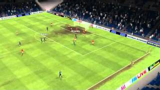 Highlights from today's League Cup 1st Rnd match between Gillingham and Bristol City. The match was played out to a crowd of 3892 at Priestfield in Football Manager 2011 which ended with the teams finishing level after a 3 - 3 draw. The match went into extra time with Gillingham running out 4 - 3 winners.