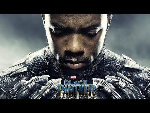BLACK PANTHER(2018) แบล็ค แพนเธอร์    Trailer Crown ตัวอย่างซับไทย