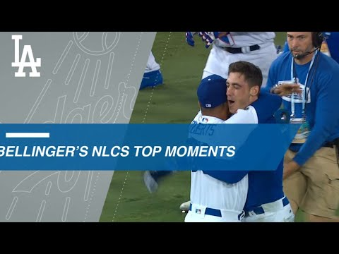 Video: Cody Bellinger's top NLCS moments
