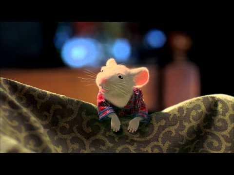 Stuart Little - pieni suuri hiiri