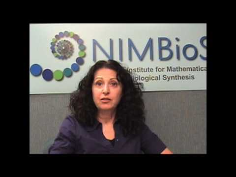 mcmaster University Math - The National Institute for Mathematical and Biological Synthesis (NIMBioS) interviewed Dr. Gail Wolkowicz about the value of mathematical biology. Dr. Wolkow...