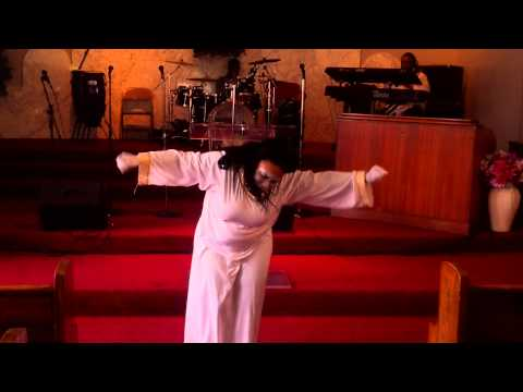 Tasha Cobbs We Give You Glory-Reprise. GinaWhite Ministering in Mime