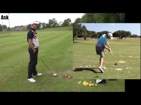 Improve Your Golf Drivers With Better Striking