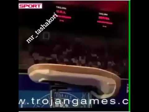 Olympic sex game very dangerous act