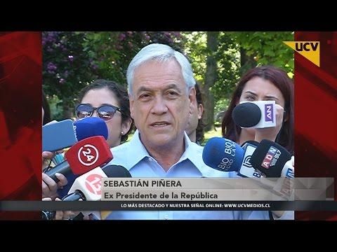video Defienden a Piñera de acusaciones tras cuestionamientos a fideicomiso ciego
