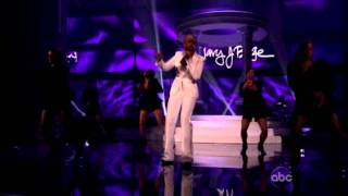 Mary J. Blige - Mr. Wrong (At American Music Awards 2011) (Live) lyrics (French translation). | Bad boys aint no good