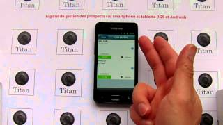 Titan Prospect management YouTube video