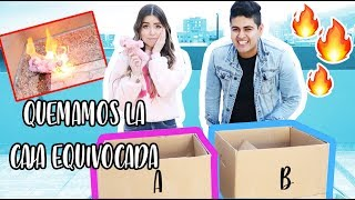 Video NO QUEMES LA CAJA INCORRECTA FT. Bianki Place | Alejo Suárez MP3, 3GP, MP4, WEBM, AVI, FLV Maret 2019