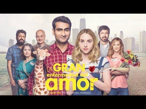 La Gran Enfermedad del Amor - Trailer VOSE?>