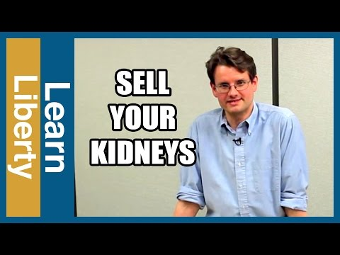 Markets in Kidneys: A Moral Case