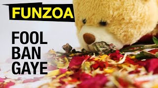 LOVE MEIN FOOL BAN GAYE  Funzoa Funny Teddy Song  Funny Hindi Love Song  Bojo Teddy Mimi Teddy. Song Producer, Creator, Songwriter : Krsna Solohttp://youtube.com/KrsnaSolohttp://facebook.com/KrsnaSoloSubscribe on Youtube http://goo.gl/xCrXhUFacebook http://facebook.com/FunzoaTwitter http://twitter.com/FunzoaWebsite http://Funzoa.com email : funzoa@gmail.comDownload funzoa videos at http://goo.gl/Z6GuXhBojo Teddy Fanpage https://www.facebook.com/BojoTeddyMimi Teddy Fanpage https://www.facebook.com/MimiTeddySUBSCRIBE TO FUNZOA CHANNELhttp://goo.gl/xCrXhUDAILYMOTION CHANNEL FOR NON-YOUTUBE ZONEShttp://www.dailymotion.com/funzoaShare this with your lover now and have fun.indian funny bollywood songThis video's copyright and publishing rights are reserved with Funzoa Funny Videos, 2017. Any attempt to copy or republish it will be considered legally offensive.