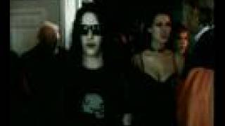Tainted Love - Marilyn Manson (Music Video + Lyrics)