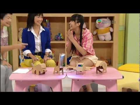 cardboard animals - Our lovely Kingdy is on TV! Eco DIY collection attracted lots of attention and so we are invited to share our concept and dream on TVB, the main channel of t...