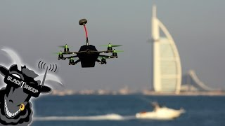 TBS GEMINI EXPLORING DUBAI