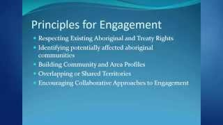 TGDG Presents: A Practitioner's Guide to Aboriginal Engagement for Mineral Explorers (2 of 7)
