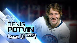 НХЛ 100: Денис Потвин
