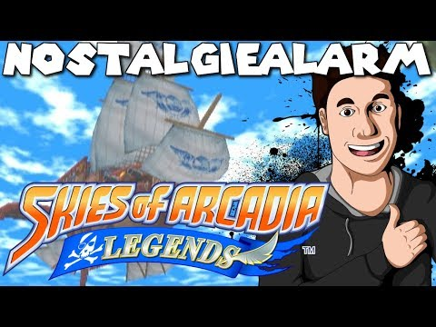 skies of arcadia legends gamecube download