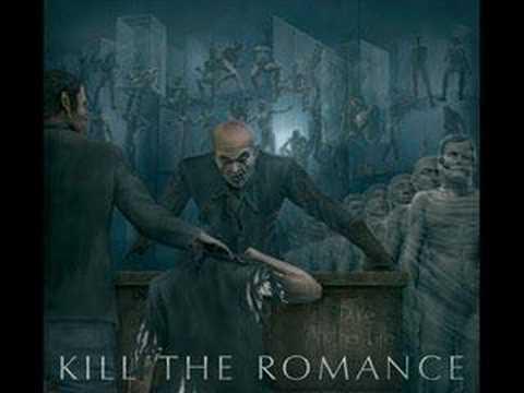 Kill the Romance - Prey online metal music video by KILL THE ROMANCE