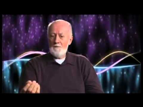 William Tiller ~ Energy (Chi) and How Energy Intentions Effect The World