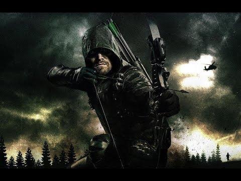 Arrow Season 6 Episodes 3-5 - Review