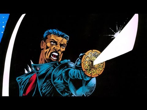 origins - Move over twilight, this is what a daywalker should look like! Join http://www.WatchMojo.com, as we will explore the comic book origins of Eric Brooks, other...