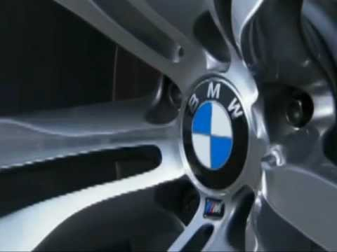 First Videos: BMW X5 M and BMW X6 M