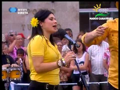 Augusto Canário & Amigos - Kuduro da Carochinha