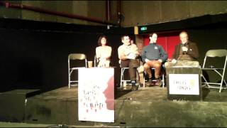 Table ronde 3