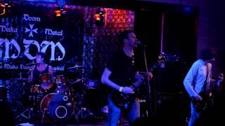 Download Lagu Iron Hearse - Live at Malta Doom Metal Festival 2013 Mp3