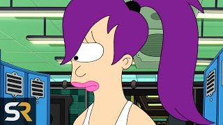 Video 25 Twisted Futurama Facts That Will Surprise Even Longtime Fans MP3, 3GP, MP4, WEBM, AVI, FLV Maret 2019