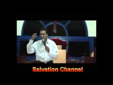 The Ark of Covenant - Pr. Suresh Babu
