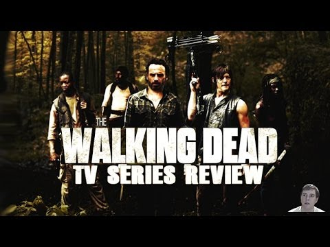 The Walking Dead Full TV Series Review Up To Season 4 Episode 13!